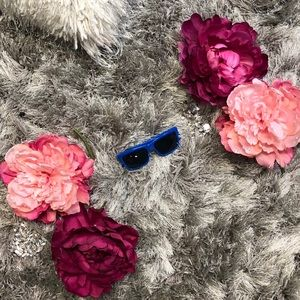 Other - Blue Children's Sunglasses